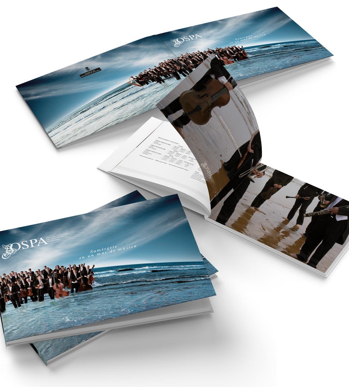 Diseño Publicaciones Freelance Valencia